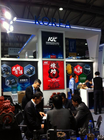 2014 Bauma Exhibition In China