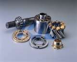 Spv/Pvd Series Pump Parts