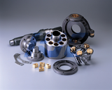 Kvc925 Series Pump Parts