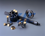 Nv/Nvk Series Pump Parts